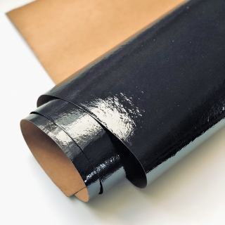 wash-M-paper Lacquered black 100/75